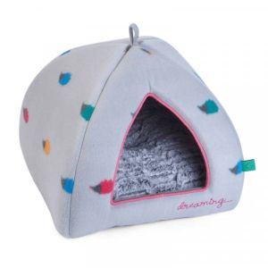 Zoon Dreaming Cat Igloo