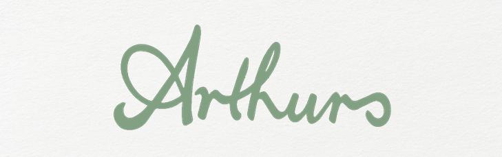 Arthurs logo