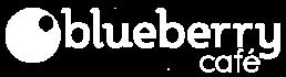 Blueberry Restaurant logo