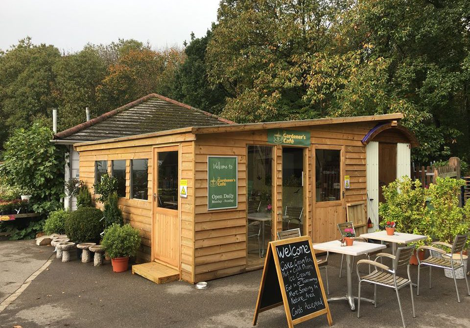 The Gardener's Cafe