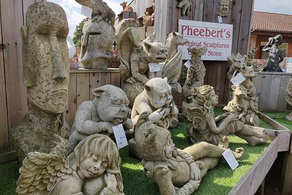 Pheebert's Stonewear