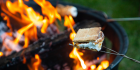 Recipe Guide: Get S'more from your Firepit Evening